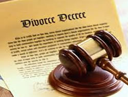 Divorce Attorney in Torrance